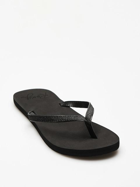 Roxy Flip Flops Napili II Wmn (black 3)