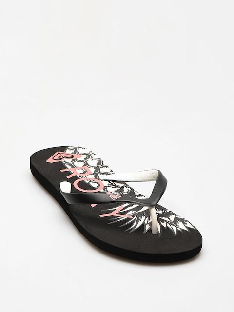 Roxy Flip-flops Tahiti VI Wmn (black)
