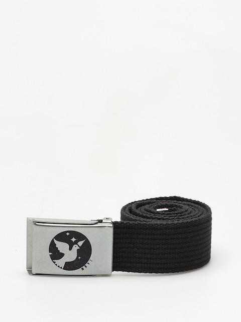 Nervous Belt Cons (black/silver)