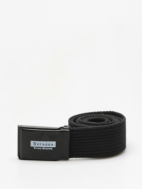 Nervous Belt Ghotic (black)
