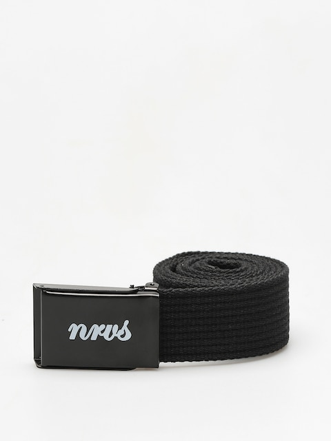 Nervous Belt Script (black)