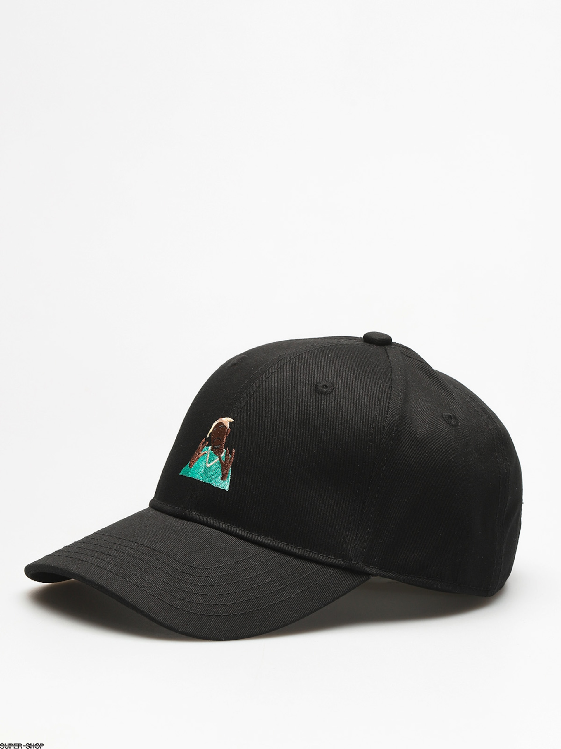 Cayler & Sons Cap Wl Me Rollin' Curved ZD (black/mc)