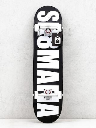 Sk8Mafia Skateboard Og Logo (black)