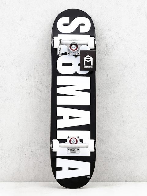 Sk8Mafia Skateboard Og Logo