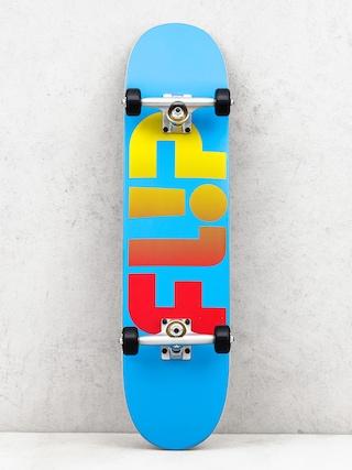 Flip Skateboard Odissey (faded blue)