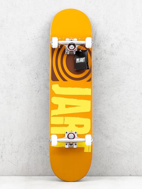 Jart Skateboard Classic (orange)