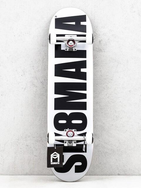 Sk8Mafia Skateboard Og Logo (chrome foil)