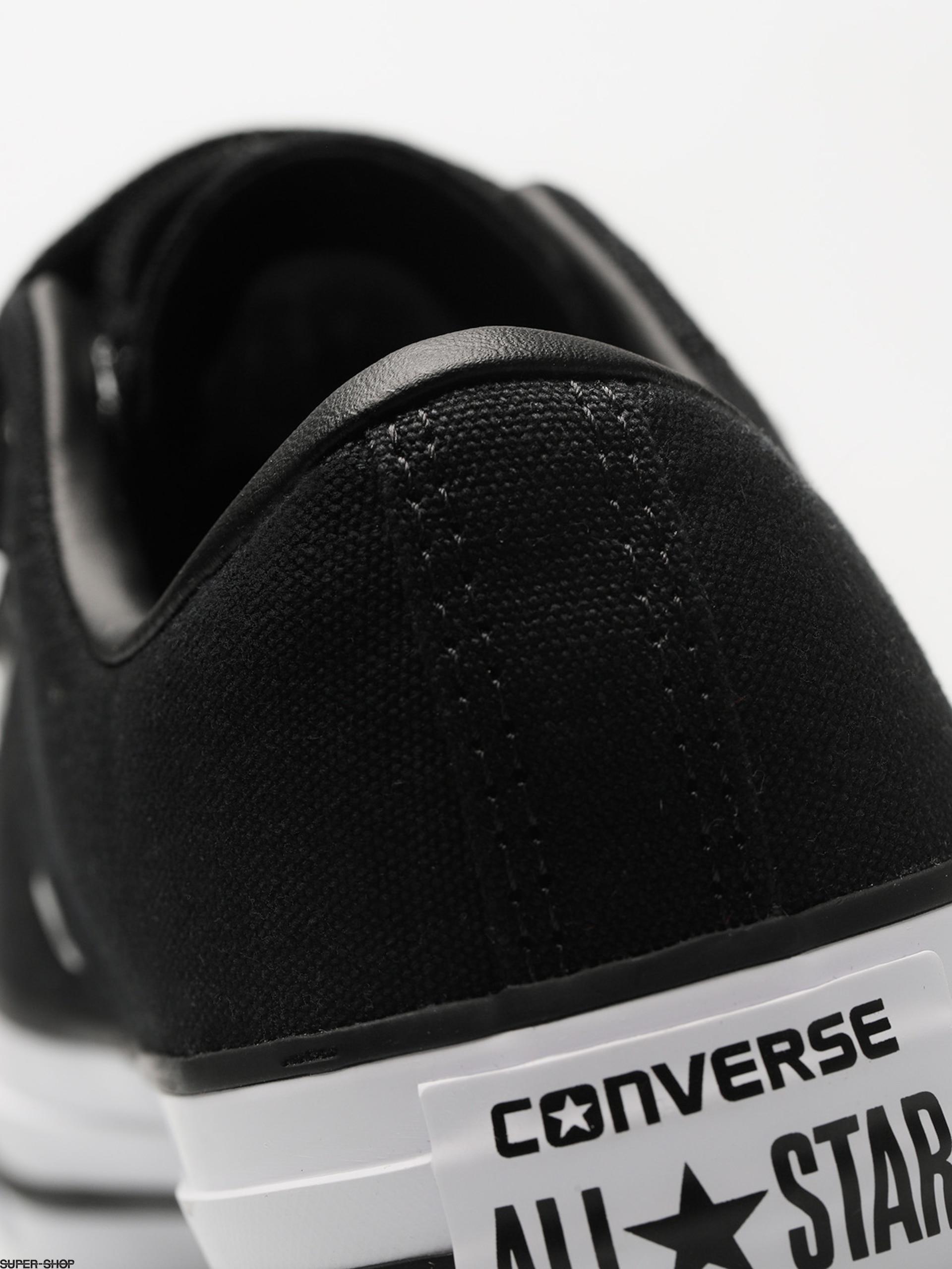 d743d0da23f1 Converse Chucks Chuck Taylor All Star 3V Ox Wmn (black black white)