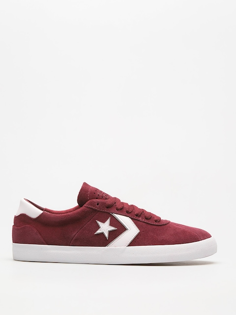 Converse Chucks Breakpoint Pro Ox (deep bordeaux/dolphin/white)