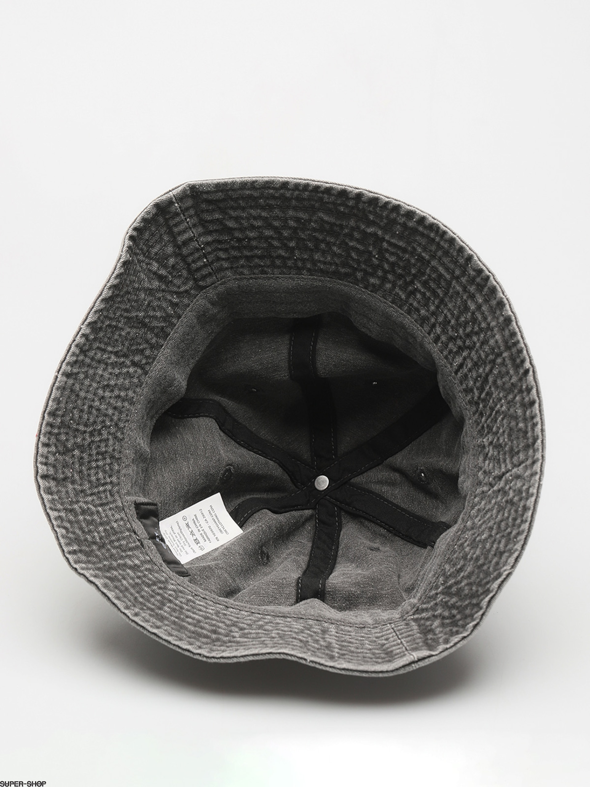 164bf46dc1acc OBEY Hat Decades Bucket ZD (blk)