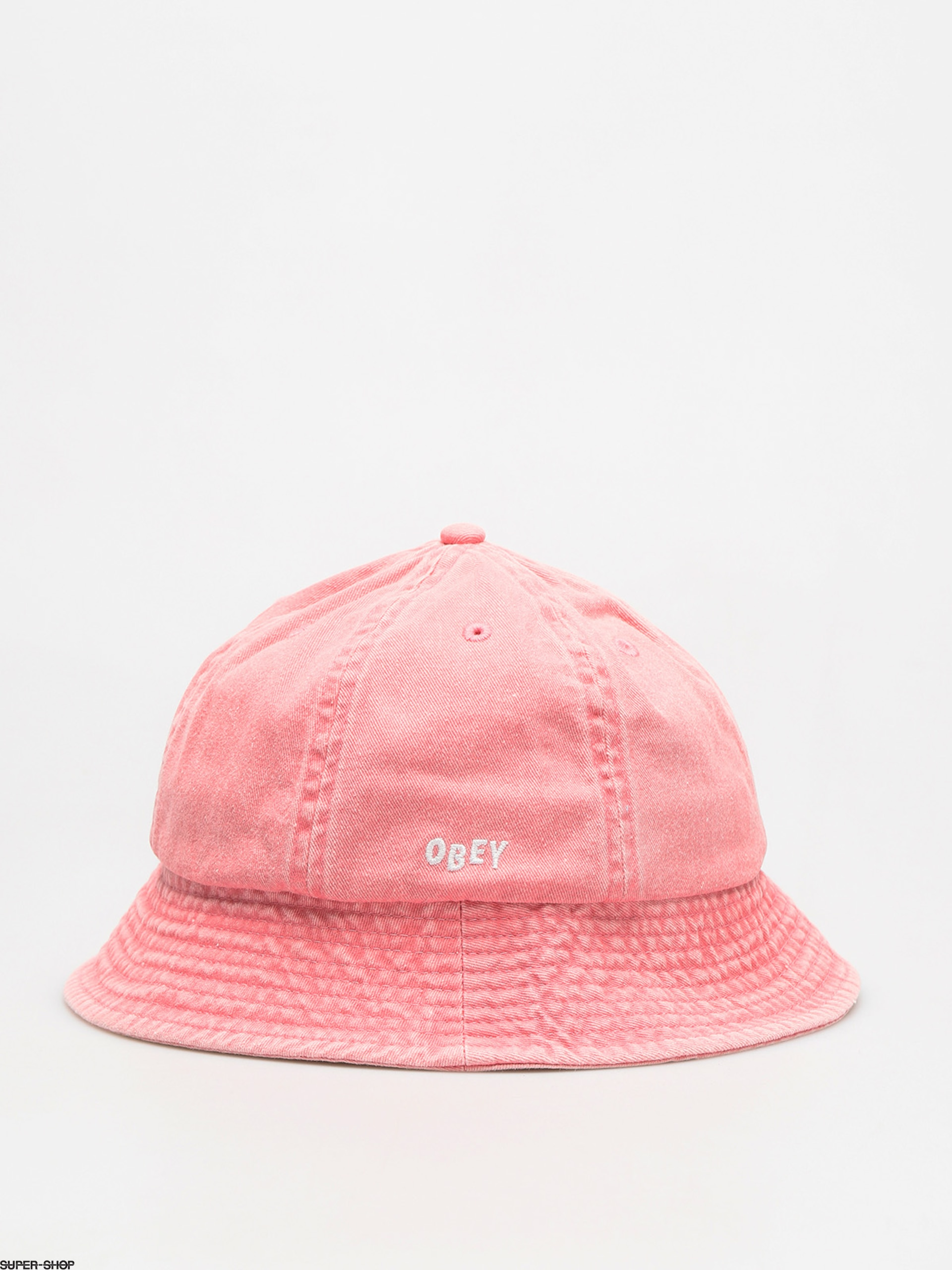 OBEY Hut Decades Bucket ZD (crl)