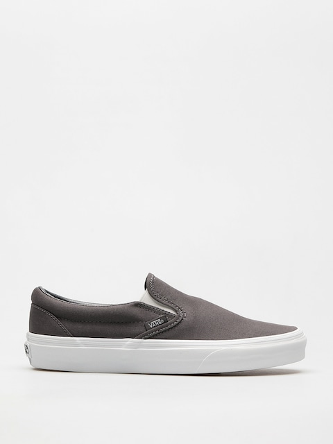 Vans Shoes Classic Slip On (mono/canvas/asphalt)