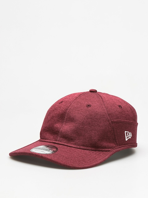 New Era Cap Shadowtch ZD (maroon heather)
