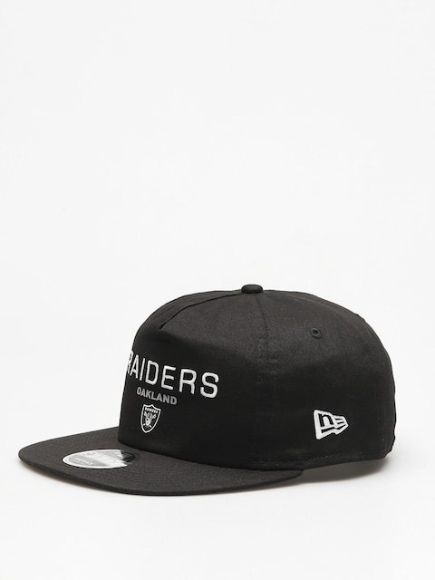 New Era Cap NFL Statmnt 950 Oakland Raiders ZD (black)
