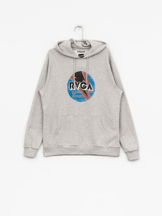 RVCA Hoodie Volt HD (athletic heather)