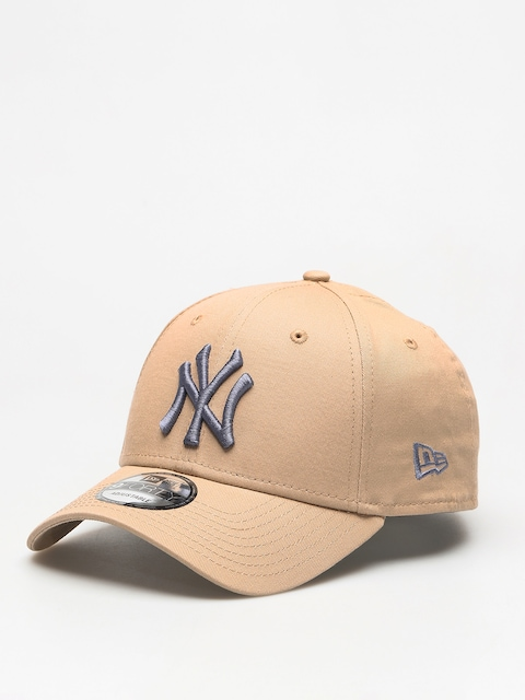 New Era Cap League Esntl New York Yankees ZD (sand/blue)
