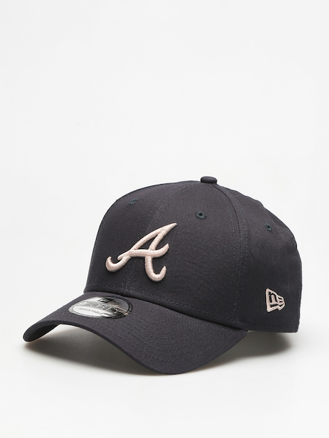 New Era Cap League Esntl Atlanta Braves ZD (navy)