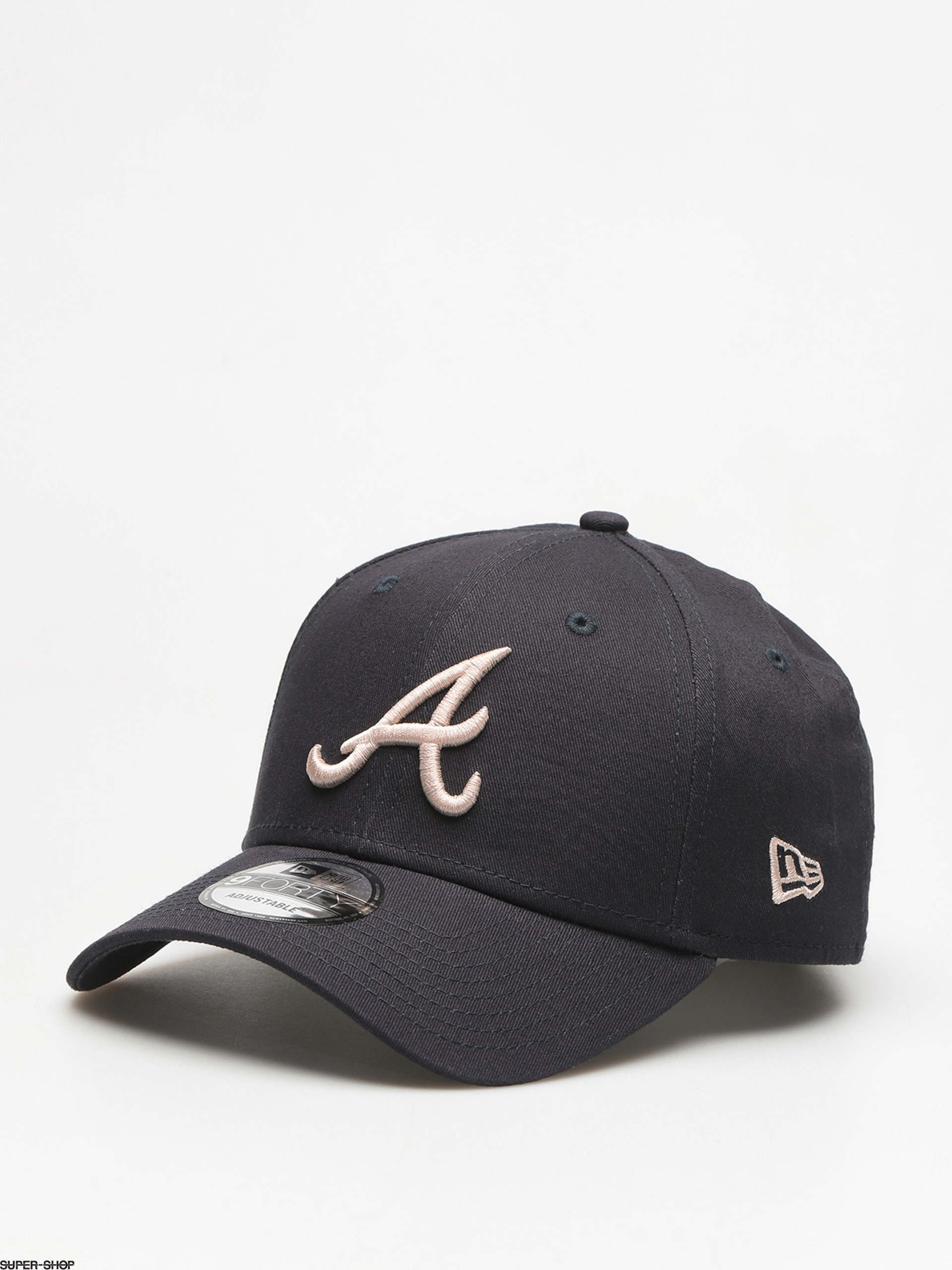 981c83ac764 New Era Cap League Esntl Atlanta Braves ZD (navy)