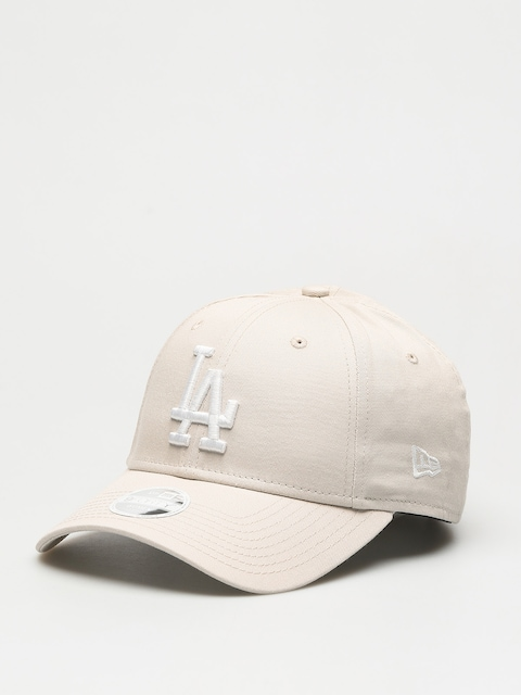New Era Cap Essential 940 Los Angeles Dodgers ZD Wmn (sand)