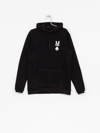 Malita Hoody Pik HD (black)