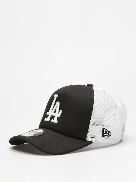 New Era Cap Clean Trucker Los Angeles Dodgers ZD (black)