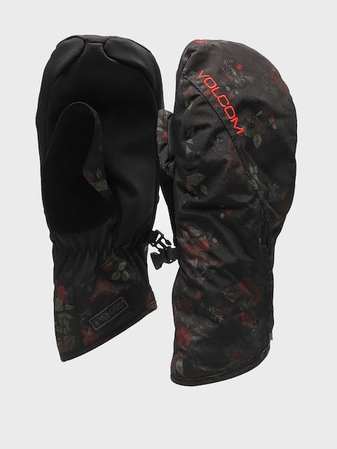 0dbd5650b5 Volcom Gloves Bistro Mitt Wmn