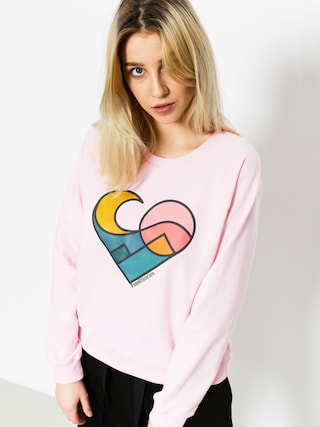 Femi Stories Sweatshirt Cyro Wmn (npk)