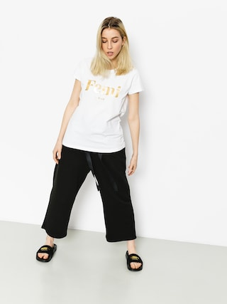 Femi Stories T-shirt Darna B Wmn (wht)