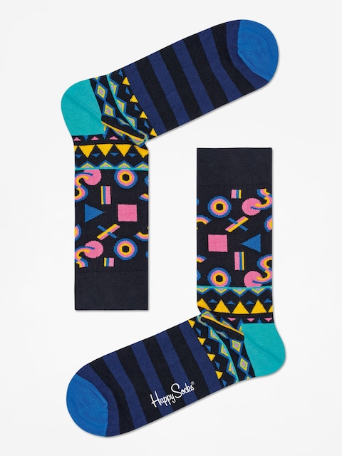 Happy Socks Socks Mix Max (black/multicolor)