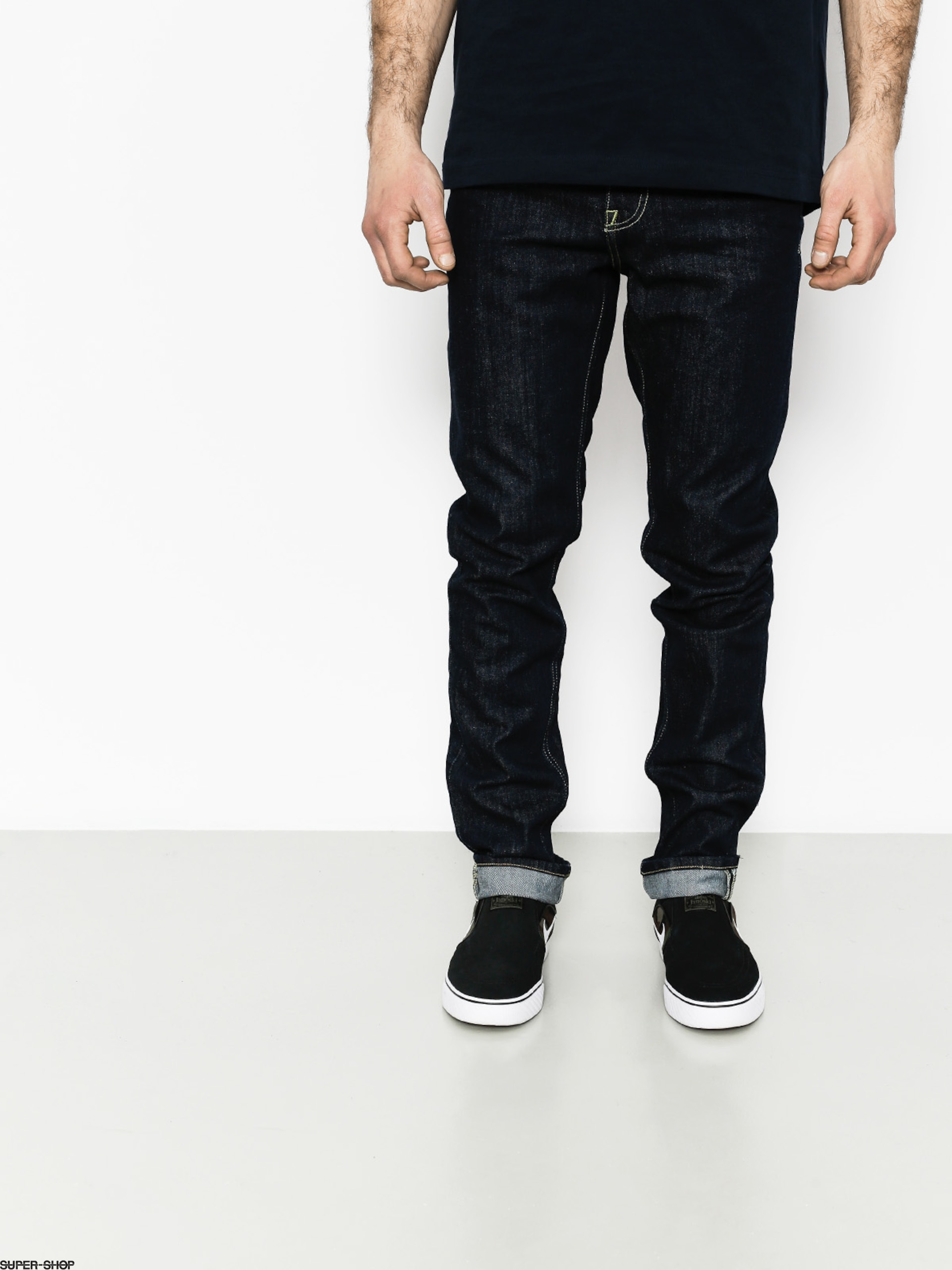 DC Pants Worker Slim (indigo rinse)