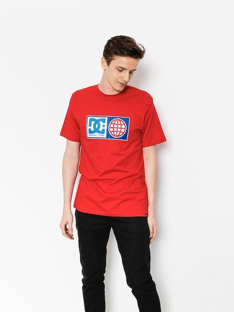 DC T-shirt Global Salute
