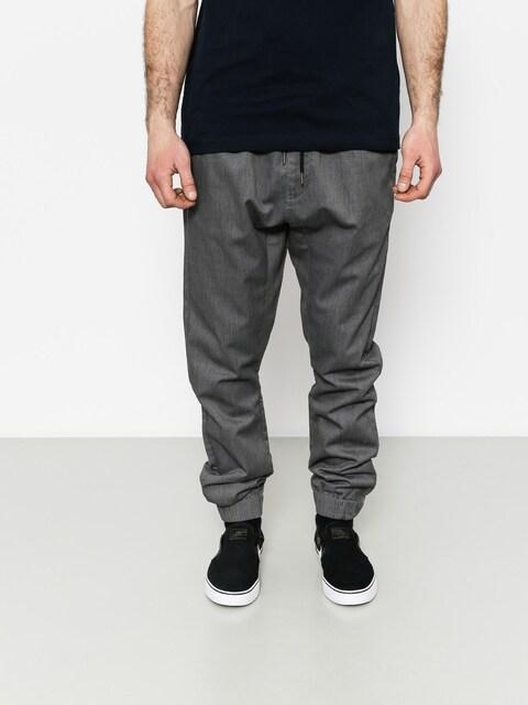 Quiksilver Pants Fonic (dark grey heather)