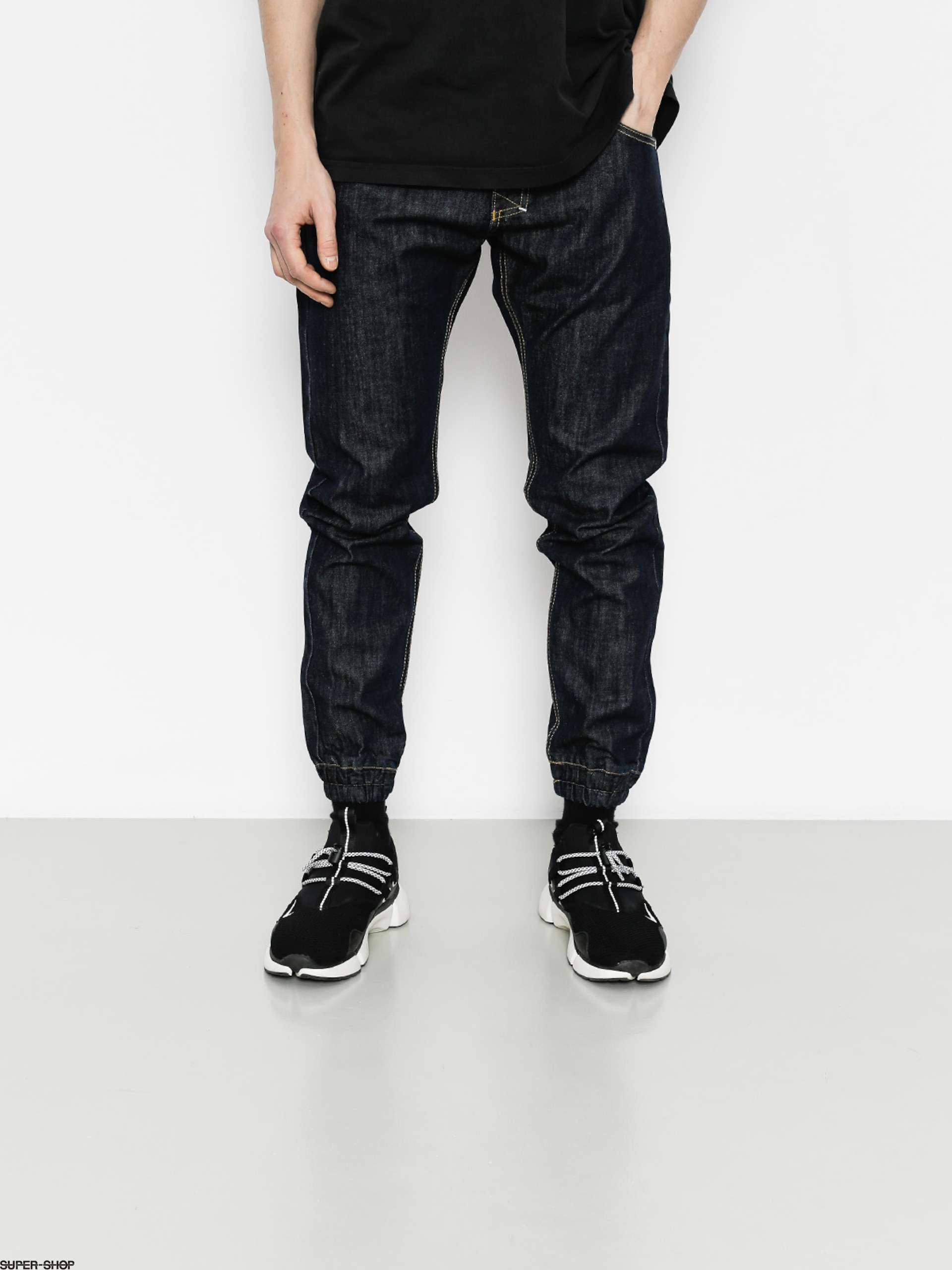 MassDnm Pants Base Joggers (rinse)