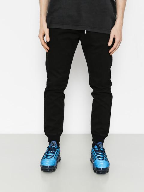 MassDnm Pants Joggers Classics (black)