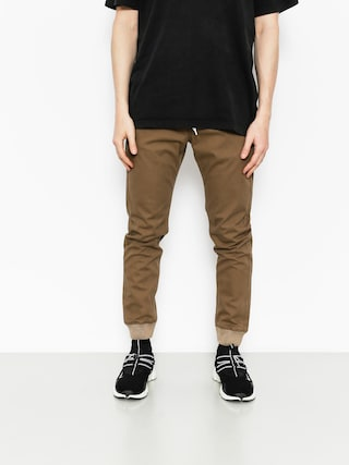 MassDnm Pants Joggers Classics (beige)