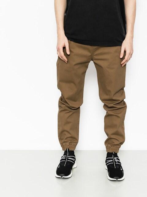 MassDnm Pants Joggers Signature (beige)
