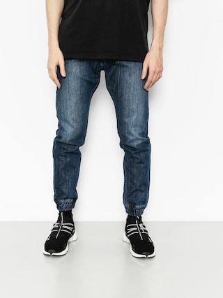MassDnm Pants Base Joggers (dark blue)