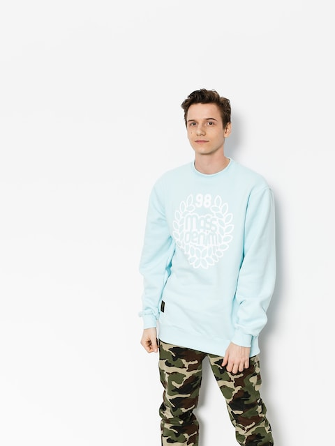 MassDnm Sweatshirt Base