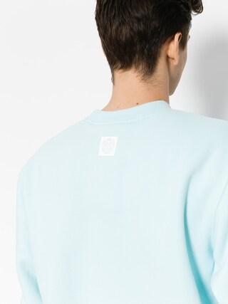MassDnm Sweatshirt Base (light blue)