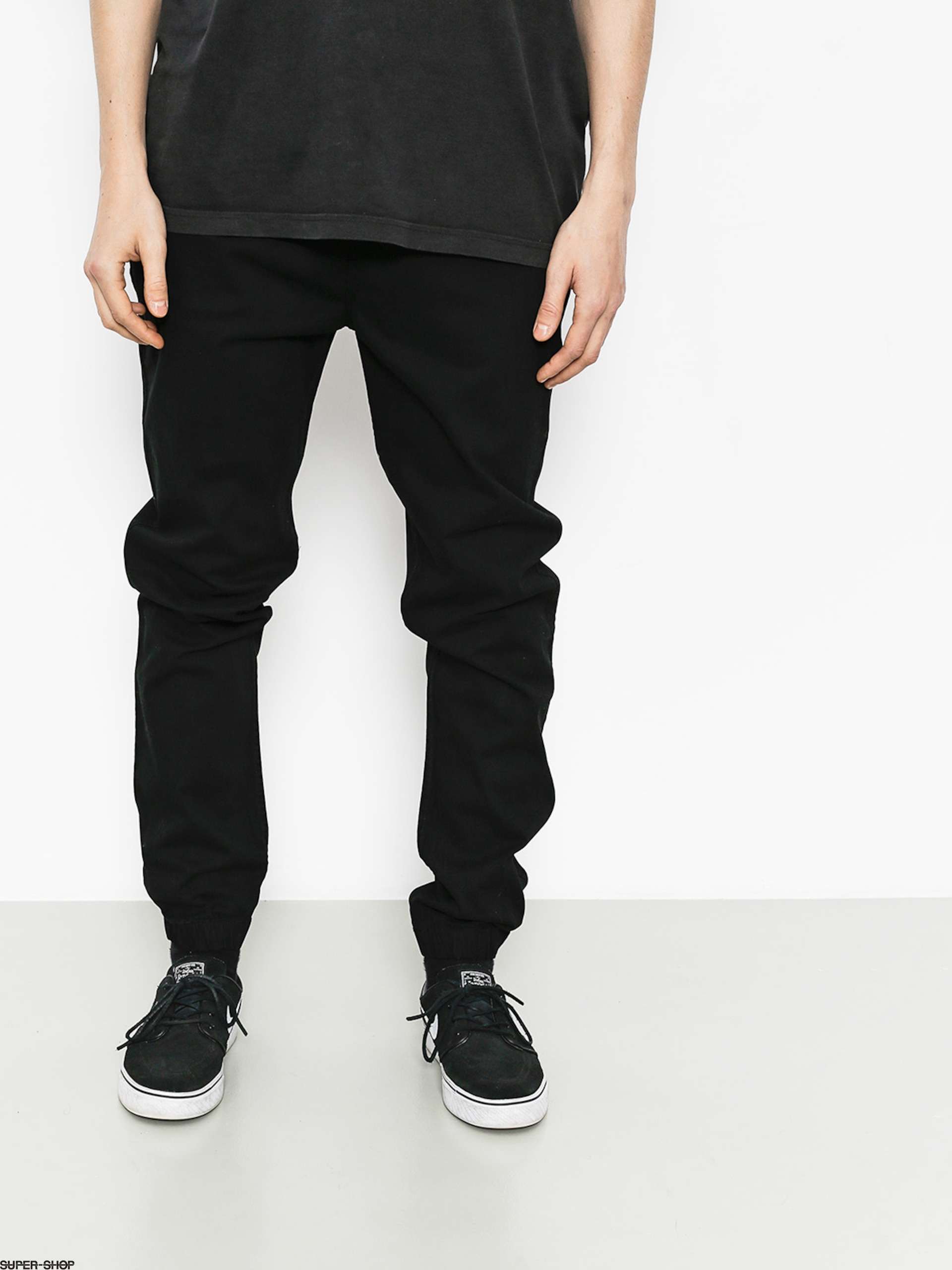 DC Pants Blamedale (black)