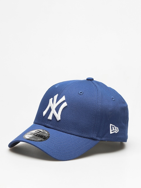 New Era Cap League Basic New York Yankees ZD (blue)