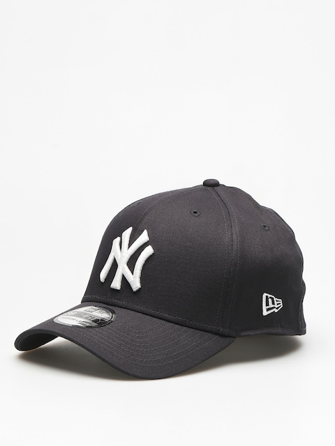 New Era Cap 39Thirty League Basic New York Yankees ZD (navy)