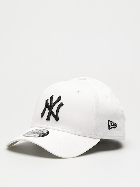 New Era Cap League Basic New York Yankees ZD (white)
