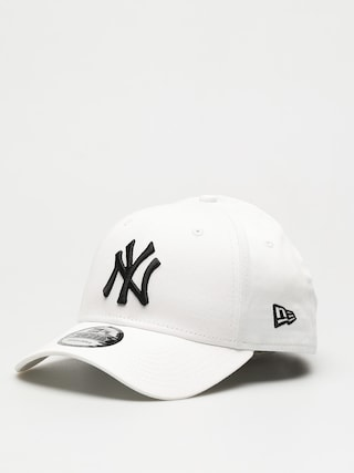 New Era Cap League Basic New York Yankees ZD (white)