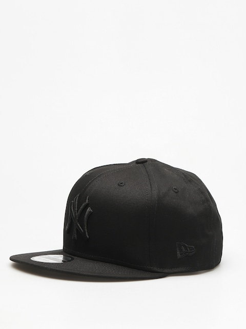 New Era Cap MLB 9Fifty New York Yankees ZD (all black)