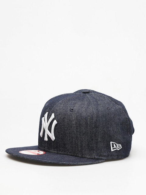 New Era Cap Denim Basic 9Fifty ZD (blue denim)