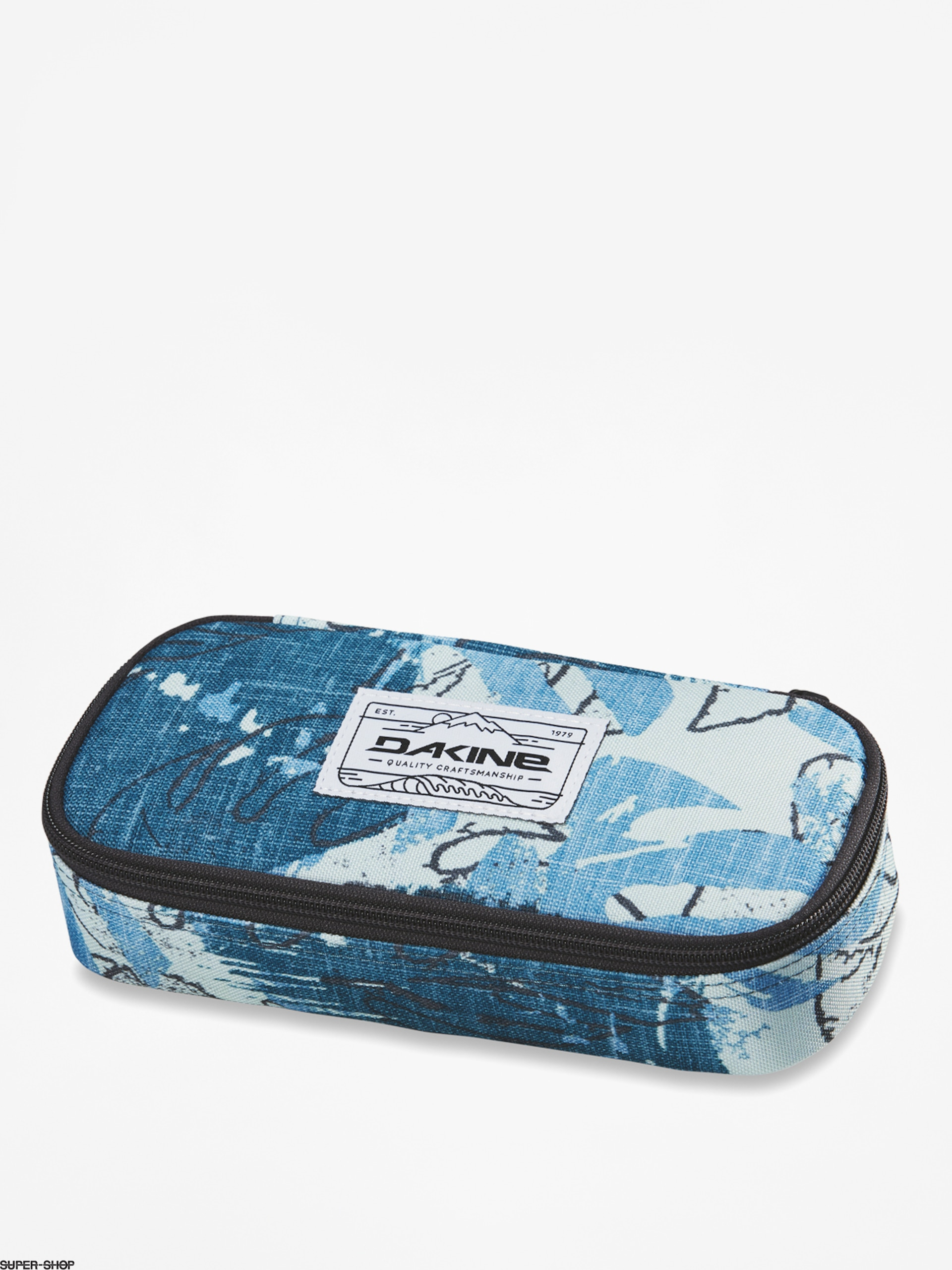 Dakine Federtasche School Case (washed palm)