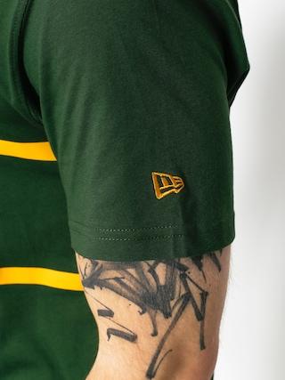 New Era T-Shirt For 90s Fan Green Bay Packers (green)