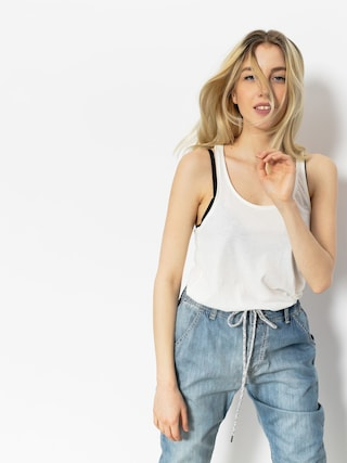 Roxy T-shirt Play And Win Wmn (marshmallow)