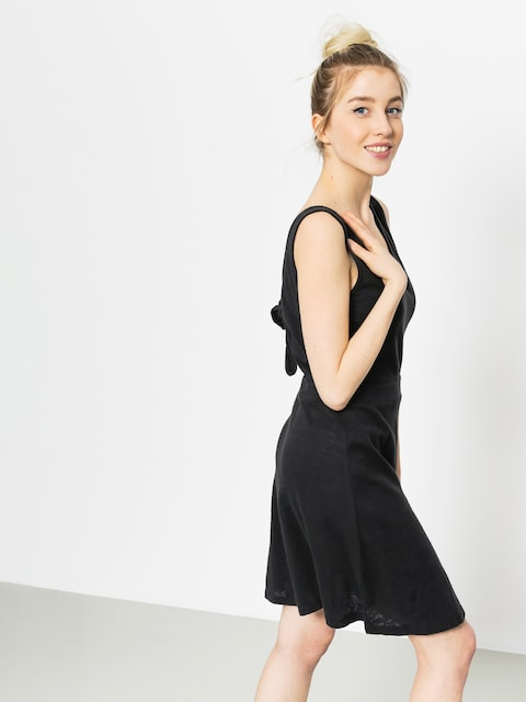 Roxy Dress Cloudless Day Wmn (anthracite)